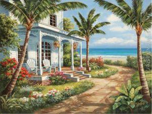 Summer House I